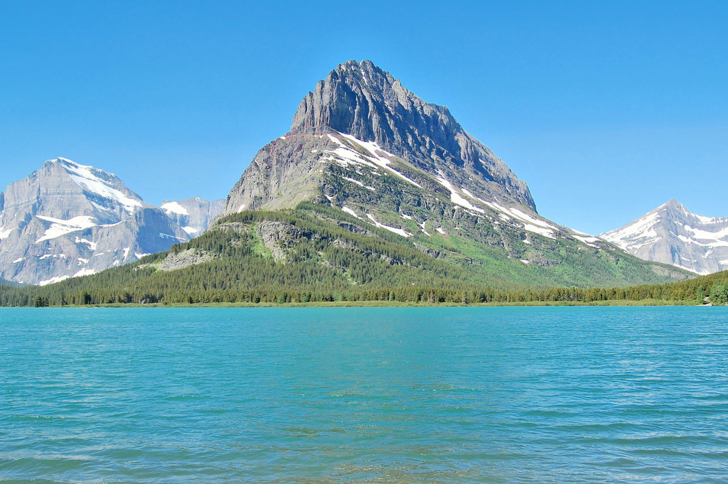 glacier national park essay Photo essay: going to the sun in glacier national park i think that the going-to-the-sun-road in glacier national park, montana passes through some of the most stunning scenery of any national park in the us.
